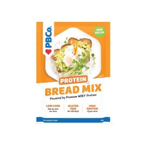 PBCo. Protein Bread Mix