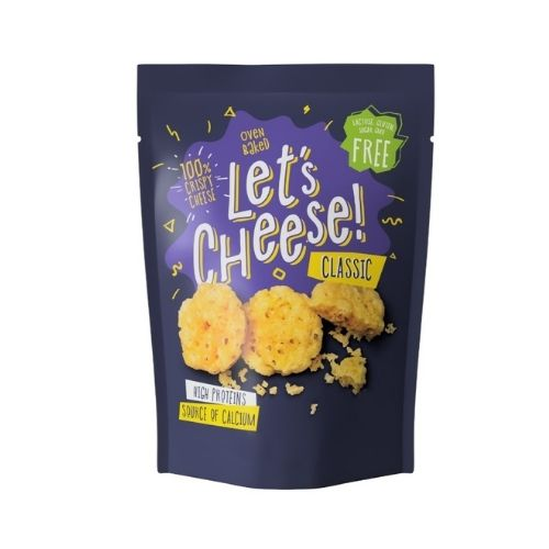 Let's Cheese Classic - 50gm