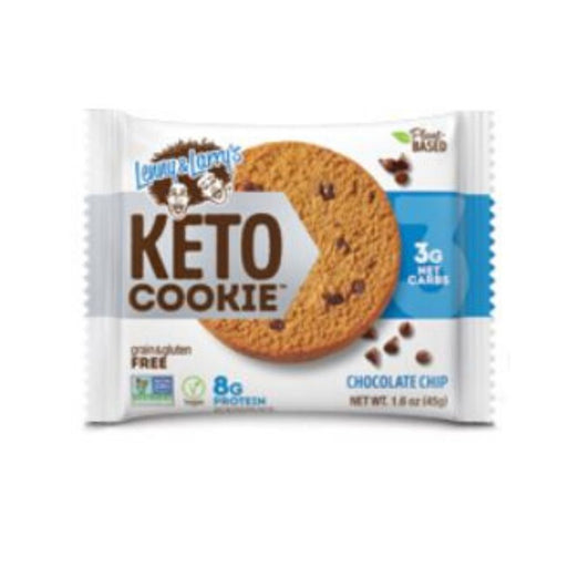 Lenny & Larry's Keto Cookie Choc Chip