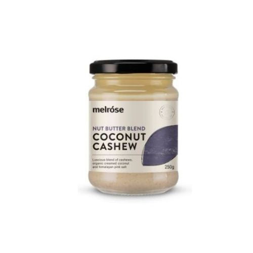 Melrose Coconut Cashew Nut Butter
