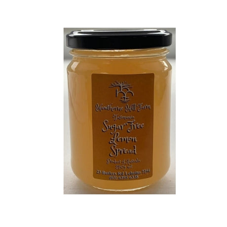 Hawthorn Hill - Lemon Spread