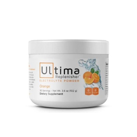 Ultima - Orange tub 30 servings