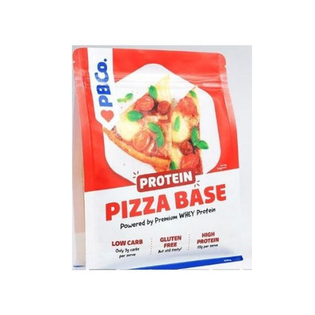Low Carb Pizza Bases
