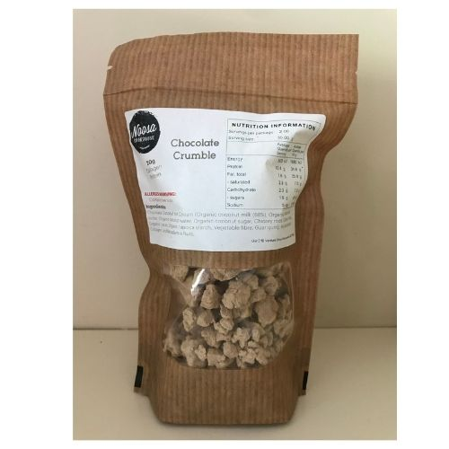 Collagen Crumbles Chocolate - 45gm