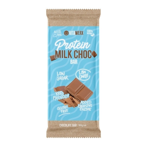 Vitawerx Milk Chocolate 100
