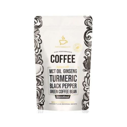 Before You Speak - Coffee Unsweetened- 7 sachets