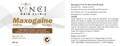 Maxogaine Forte For Men