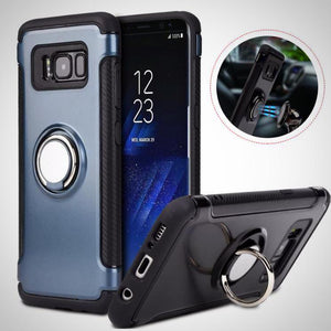 Galaxy S8 (Plus) / S7 (Edge) Case Keysion Magnetic