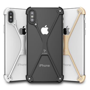 iPhone X Case Oatsbasf