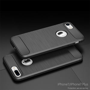 iPhone 8 (Plus) Case Rugged Protection