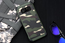 Galaxy Note 8 Case Army Camouflage