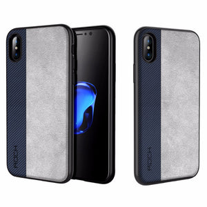 iPhone X Case Rock