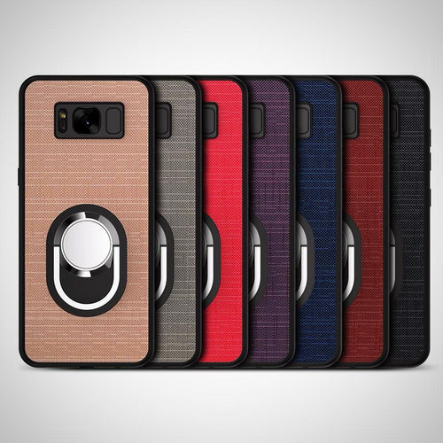 Galaxy S8 (Plus) / S7 (Edge) Multifunction Case