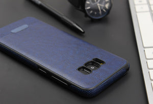 Galaxy S8 (Plus) / Note 8 Leather Case