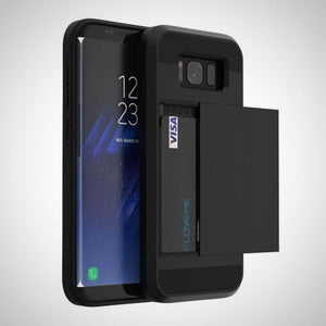 Galaxy S8 (Plus) / S7 (Edge) Armor Case