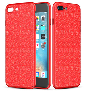 iPhone 8 (Plus) Case Baseus Plaid