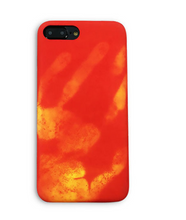 iPhone 8 (Plus) Case Thermal Prints