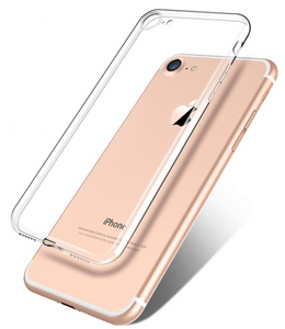 iPhone 7 (Plus) Transparent Case