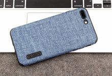 iPhone 7 (Plus) Linen Case