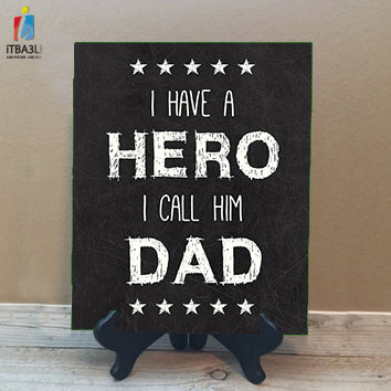 Hero Called Dad