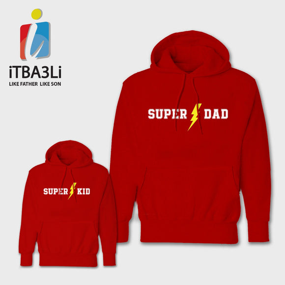 Super Dad Super Son