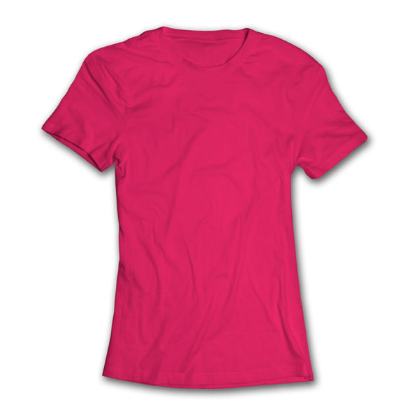 Female - Short Sleeve T-Shirt