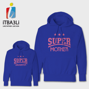 Super Mother Super Daughter