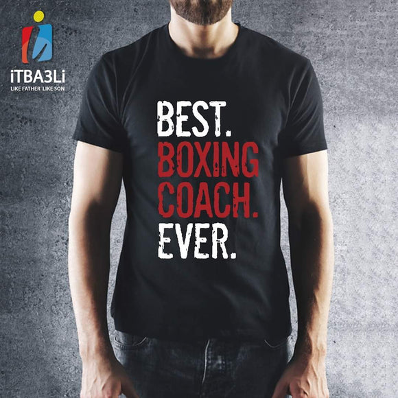 Best Boxing Coach