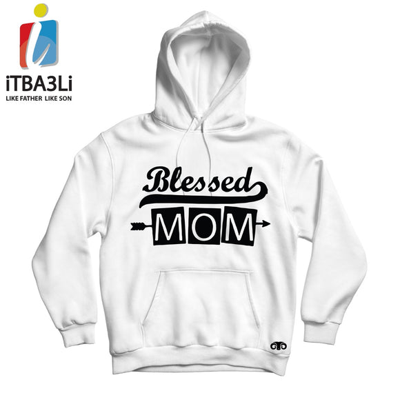 Blessed Mom