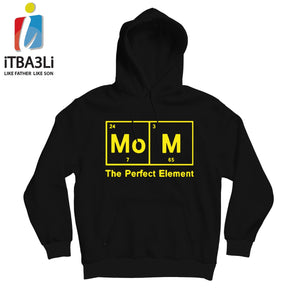 Mom The Perfect Element