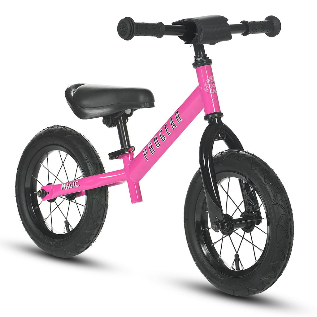 Magic Balance Bike Pink