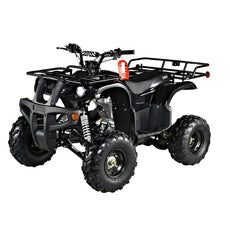 GMX 250cc Farm ATV - Black