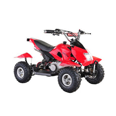 GMX Starter 49cc Kids Quad Bike - Red