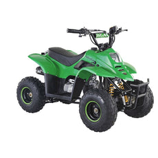 GMX Ripper 110cc Sports Quad Bike - Green