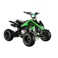 GMX The Beast 110cc Sports Quad Bike - Green