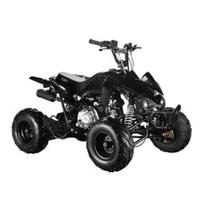 GMX The Beast 110cc Sports Quad Bike - Black