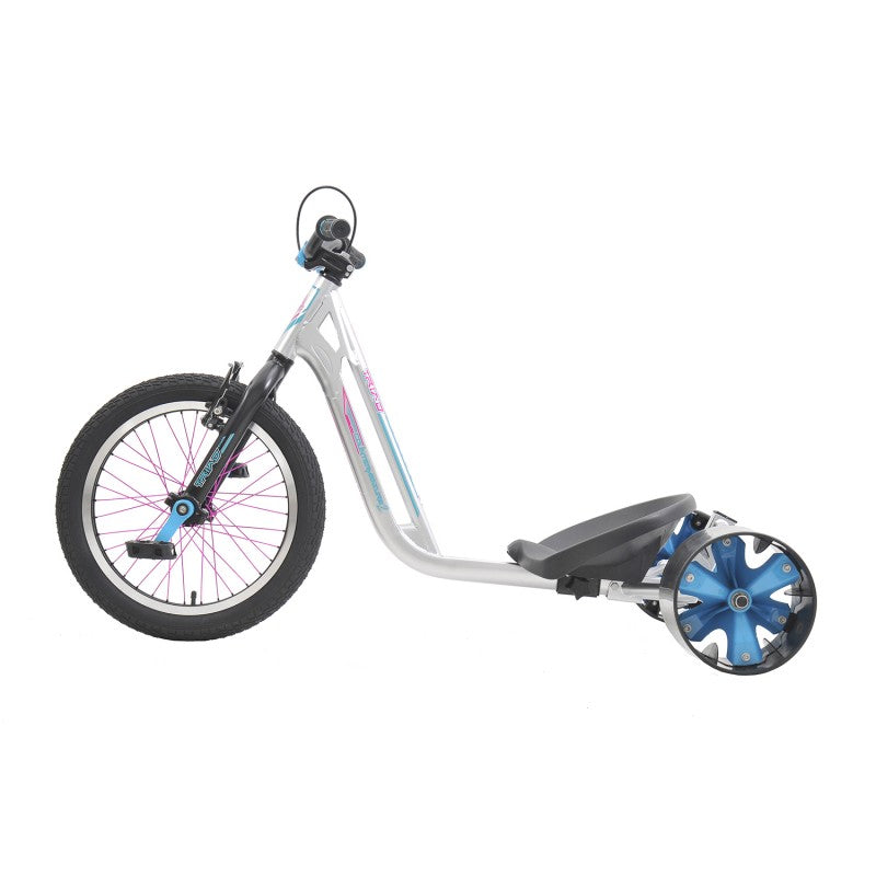 Triad Drift Trike Counter Measure 2 - Silver/Teal