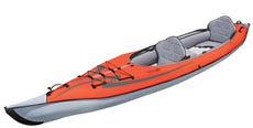 Advancedframe Convertible Kayak By Advanced Elements