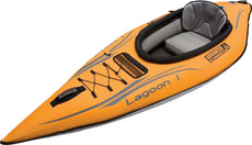 Lagoon1 Kayak by Advanced Elements