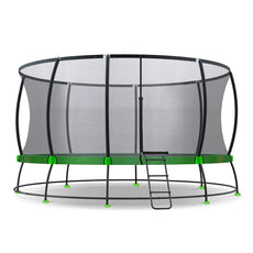 14ft HyperJump 2 Springless Trampoline