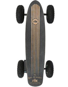 Big Daddy 13ah Lithium Electric Skateboard