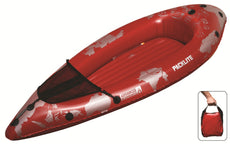 Packlite Inflatable Kayak