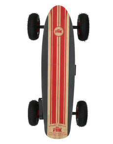 Street Surfer 30AH Lithium Electric Skateboard