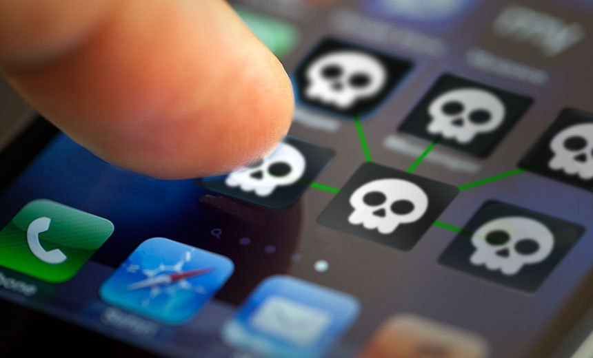 How to detect malware on iPhone