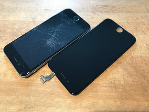 Looking for cheap screen replacement? Think again.