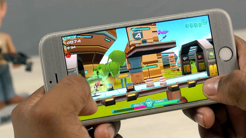 Best free iPhone games 23 April 2020