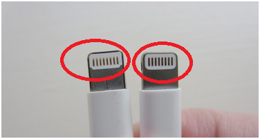 Why knock-off lightning cords fry your iPhone