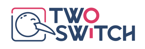 two switch mobile logo iphone and apple product reseller in new zealand
