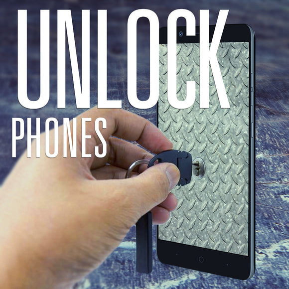 Unlock Cellphones