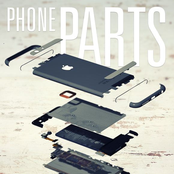 Cellphones Parts